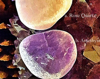 SageAine: Seer Stones, Emma Egg, Scrying,Divination, Reiki Charged, Crystal Healing