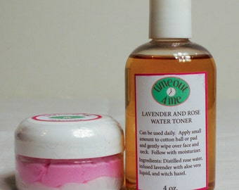 Clean Face Duo for Dry or Oily Skin