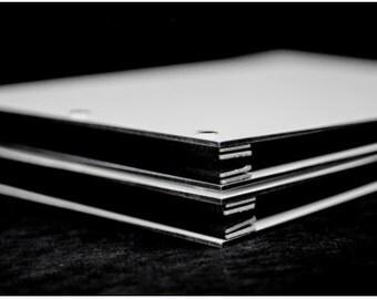 Wedding Scrapbook, Aluminum Scrapbook, Hardwood Scrapbook, Fancy Scrapbook