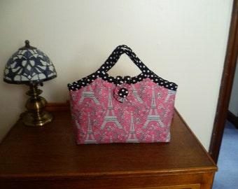 Parisienne Handbag