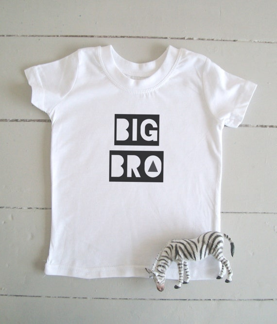 Shirt big brother - inerloadsr5s.gqegories: Clothing, Kids Clothing, Big Boys Tops & T-Shirts and more.