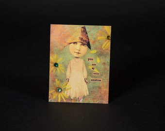 Whimisical Cards