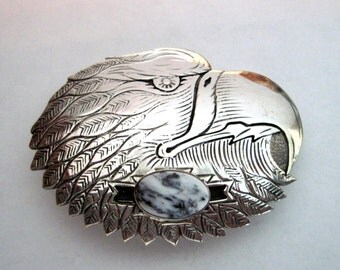 Eagle Buckle