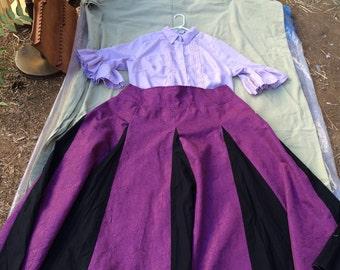 3X costume dress