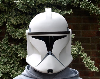 Star Wars Clone Trooper Phase I Helmet - In Stock -