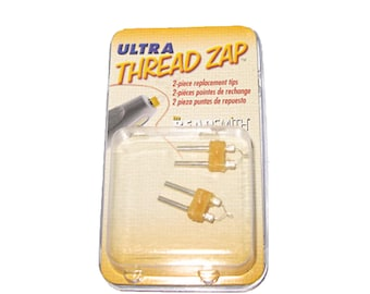 Thread Zap Ultra Replacement Tip