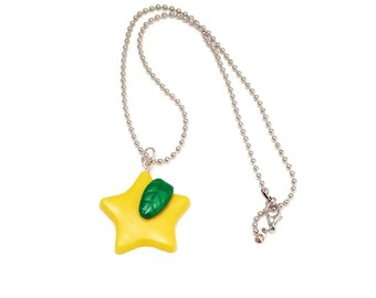 Papou Fruit KH Inspired Necklace