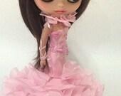 Desy shop blythe dress