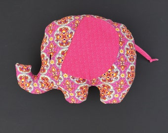 Elephant Soft Toy - Baby - Toddler - Softies