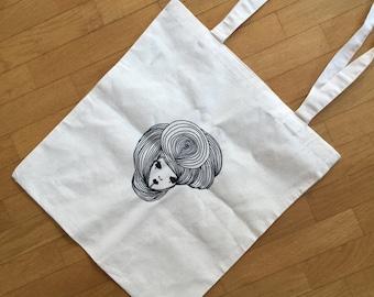 Soulful I Tote Bag