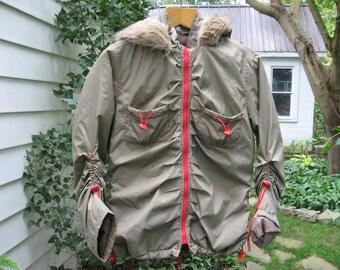 Girls or Womens light weight Jacket