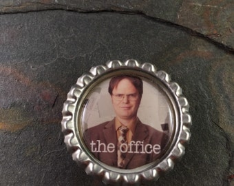 The Office Dwight Magnet