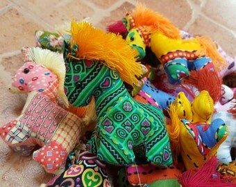Get 12 Unicorn Cute Dolls Handmade