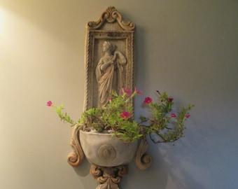 Athena Tile Planter