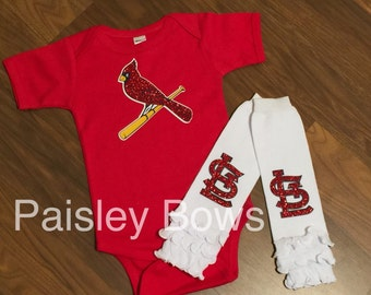 Cardinals Girl baseball