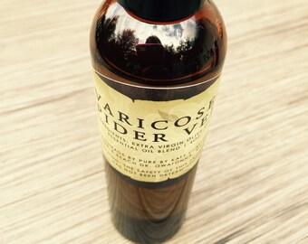 All Natural Varicose/Spider Vein Essential Oil Blend; 4 oz bottle