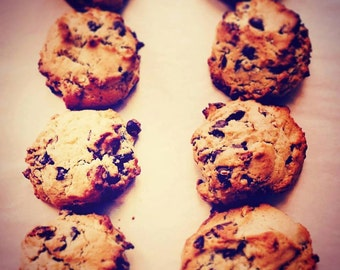 Hearty Cookies