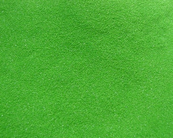 Evergreen Colored Sand ~ 12oz (1 cup vol.)  Evergreen Unity Sand ~ Evergreen Wedding Sand ~ Evergreen  Sand ~ Evergreen  Craft Sand