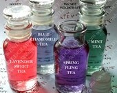 Spring Fling Purple Tea