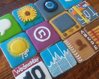 IPhone Cookies