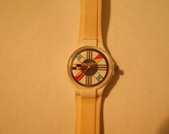 vintage coca cola watch