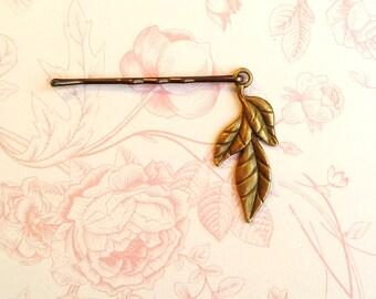 Hair pins (9 variations)