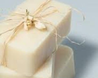 All Natural Shea Butter Melt & Pour Soap Base White  1 Pound