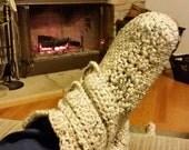 Super Cozy Ugg Like Slippers