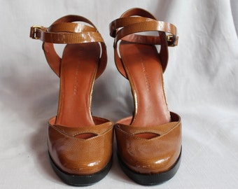 Marc Jacobs wedges