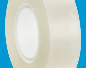 "Uline Crystal Clear Tape - 3⁄4"" x 36 yds (5 pack)"