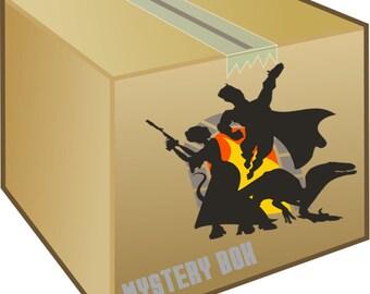 Geek Mystery Box