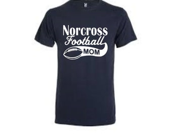 Norcross Mom