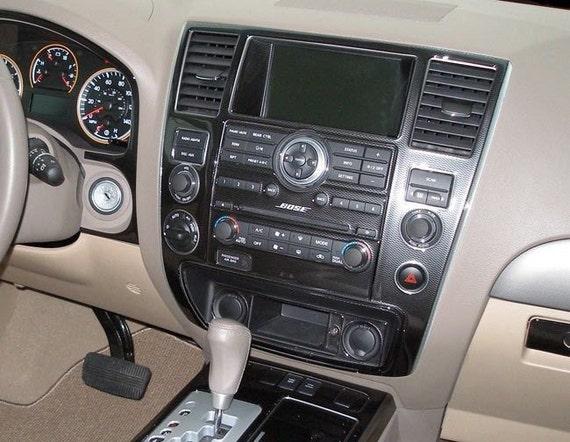 Nissan Armada 2008 2009 2010 2011 2012 2013 2014 2015 2016 W O
