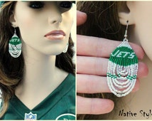 Unique ny jets related items | Etsy