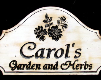 Personalized Carved Wooden Signs Last Name Family Sign Great Birthday Gift Idea Anniversary Wedding Gift