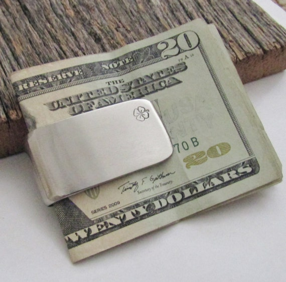 Wedding Gifts For Groomsmen Ireland : ... Irish Our Lucky Day Wedding Favor Groomsmen Best Man Wallet Clip