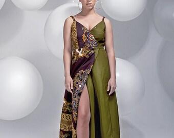 Marrilyn Dress