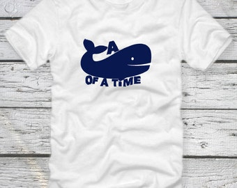 Just Mellow A Whale Of A Time Tee