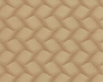 Moda Collections Mill 1892 Tan Waves Civil War Reproduction Fabric BTY 46207-21