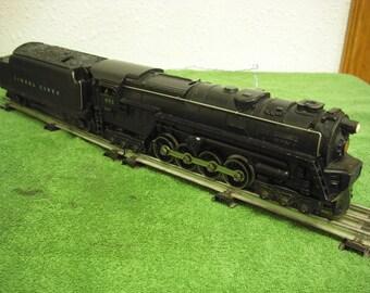 Lionel 671 Steam Turbine.