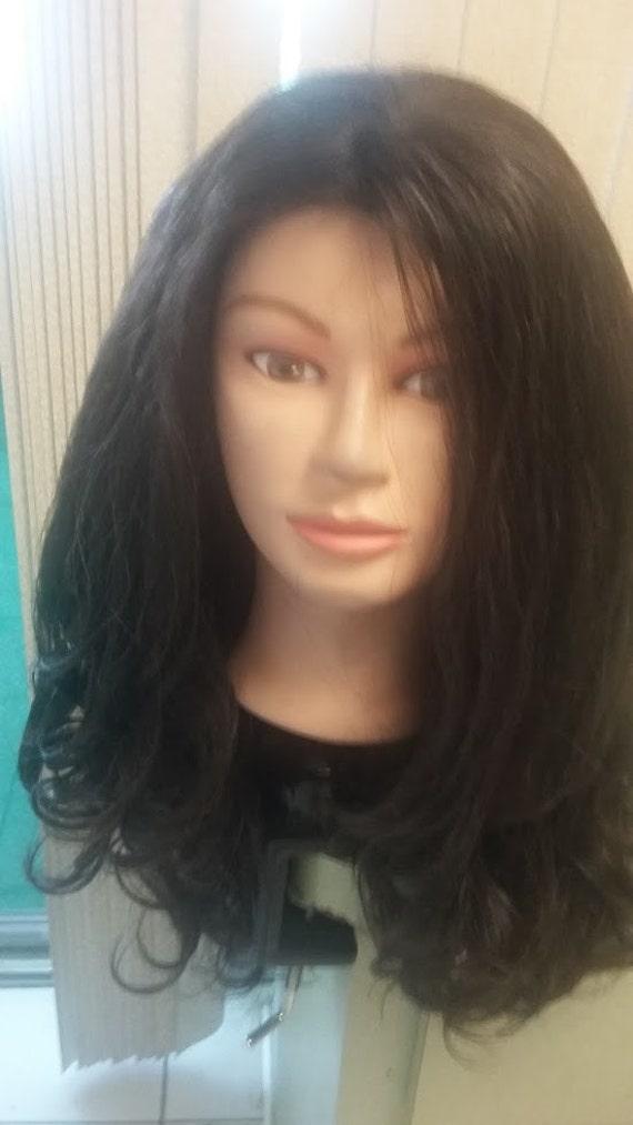 Gypsy Human Hair Wig 94