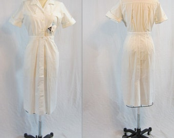 Vintage NWT Charmark Clinic/Nurses Uniform