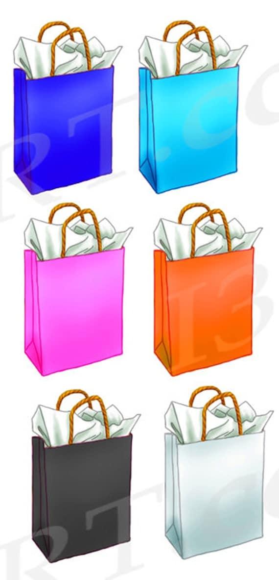Off shopping bag clipart clip art