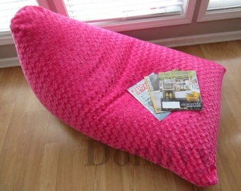 30 Colors Bean Bag for Girls. Rose Bean Bags. Cute Bean Bag Covers.