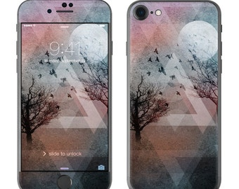 Gateway by FP - iPhone 7/7 Plus Skin - Sticker Decal