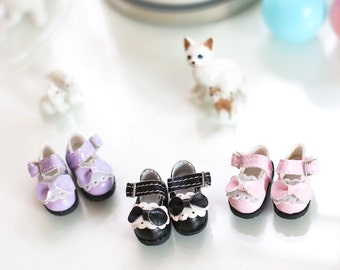 Shoes for Neo Blythe doll.
