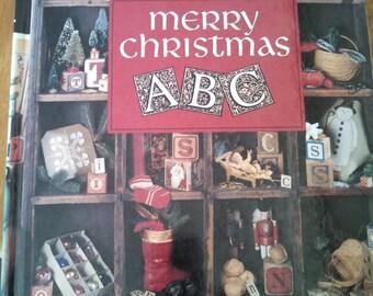 Merry Christmas ABC Christmas Remembered Book Six