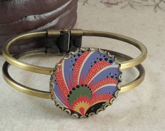 Candy Tin Bracelet