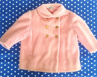 Coat child (2-4 years) 60 made in italy
