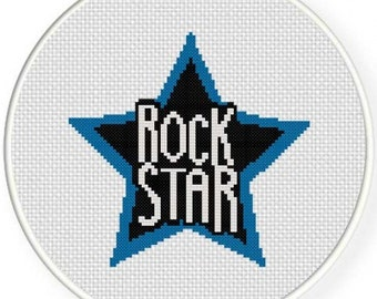 rock star baby shower etsy. Black Bedroom Furniture Sets. Home Design Ideas